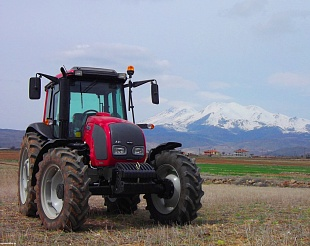 Valtra A95 (101 л.с.) made in Turkey
